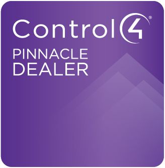 Control4 Pinnacle Dealer 2018